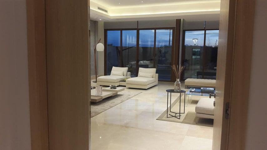 PANAMA VIP10, S.A. Apartamento en Venta en Punta Pacifica en Panama Código: 15-3446 No.7