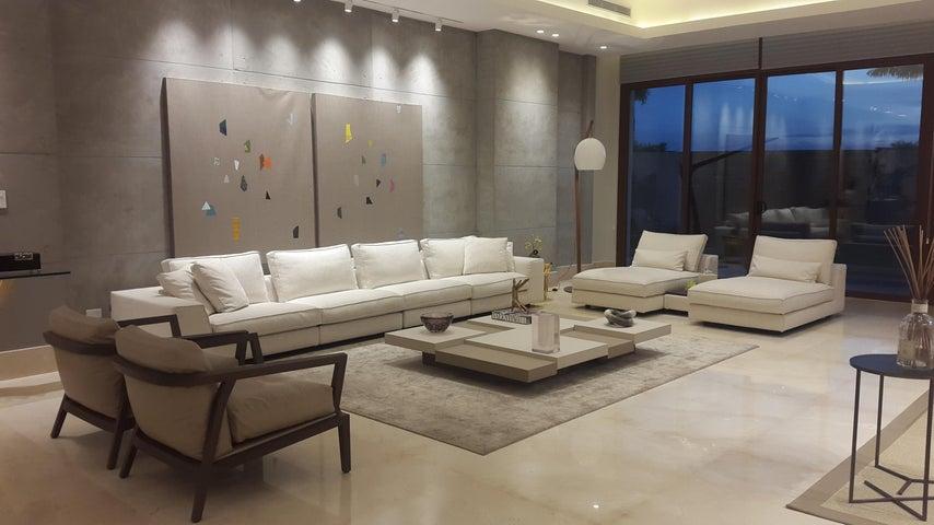 PANAMA VIP10, S.A. Apartamento en Venta en Punta Pacifica en Panama Código: 15-3446 No.8
