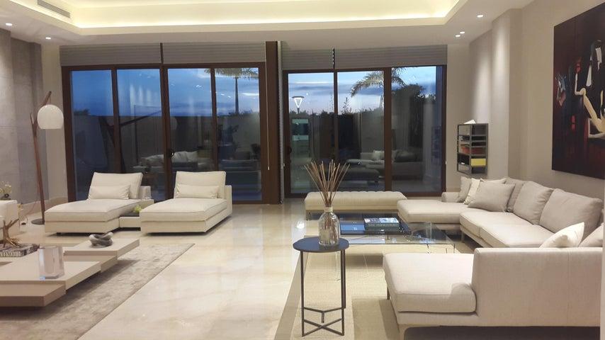PANAMA VIP10, S.A. Apartamento en Venta en Punta Pacifica en Panama Código: 15-3446 No.9