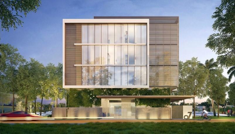 PANAMA VIP10, S.A. Apartamento en Venta en Punta Pacifica en Panama Código: 15-3447 No.1