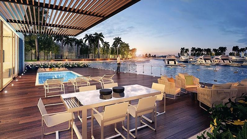 PANAMA VIP10, S.A. Apartamento en Venta en Punta Pacifica en Panama Código: 15-3447 No.3