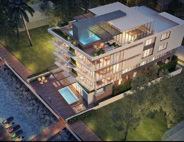 Apartamento / Venta / Panama / Punta Pacifica / FLEXMLS-15-3447