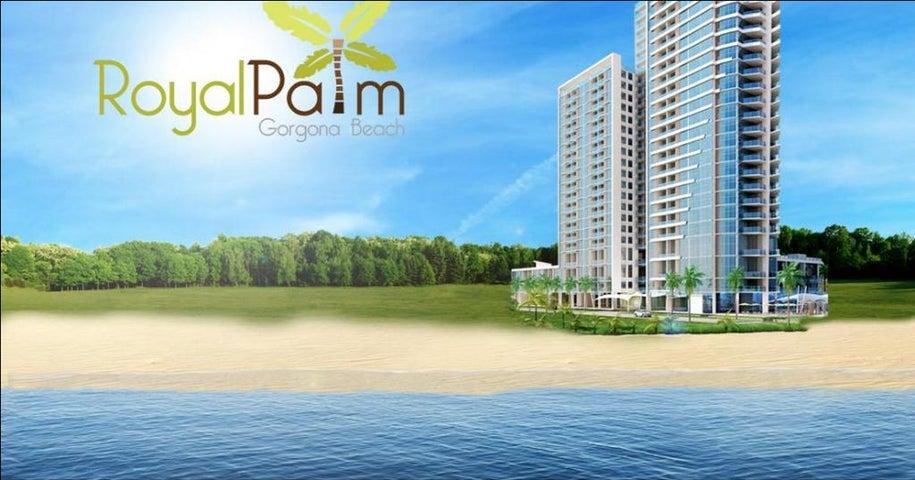 Apartamento / Venta / Chame / Gorgona / FLEXMLS-17-3260