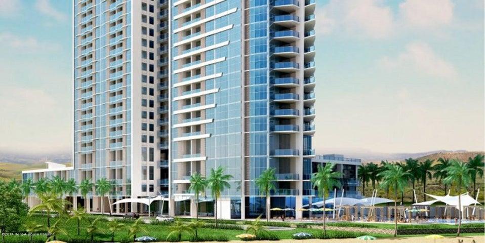 PANAMA VIP10, S.A. Apartamento en Venta en Gorgona en Chame Código: 17-3261 No.1