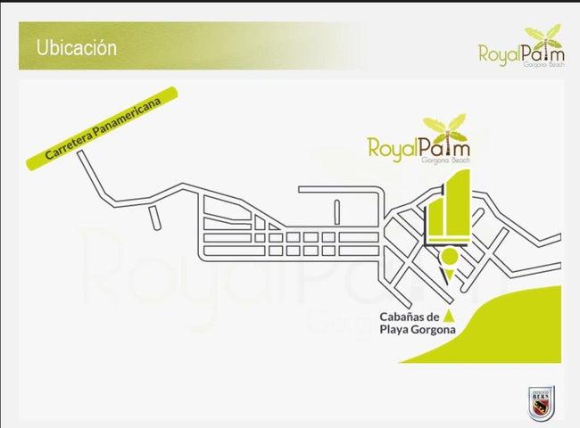 PANAMA VIP10, S.A. Apartamento en Venta en Gorgona en Chame Código: 17-3261 No.7