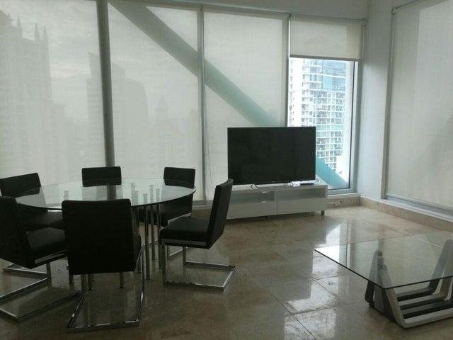 PANAMA VIP10, S.A. Apartamento en Alquiler en Punta Pacifica en Panama Código: 17-466 No.6