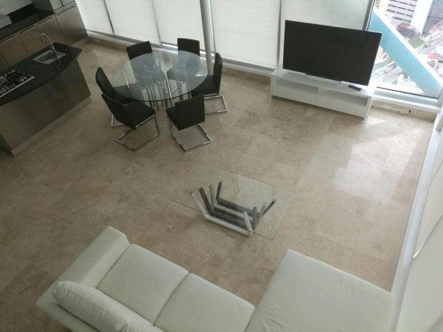 PANAMA VIP10, S.A. Apartamento en Alquiler en Punta Pacifica en Panama Código: 17-466 No.8