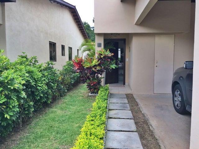 PANAMA VIP10, S.A. Casa en Venta en Panama Pacifico en Panama Código: 17-3287 No.4