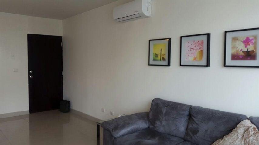 PANAMA VIP10, S.A. Apartamento en Venta en San Francisco en Panama Código: 17-3300 No.3