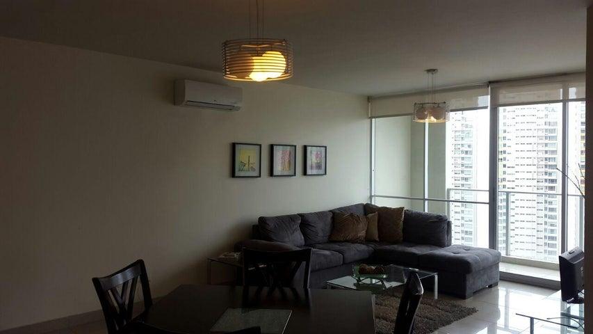 PANAMA VIP10, S.A. Apartamento en Venta en San Francisco en Panama Código: 17-3300 No.2