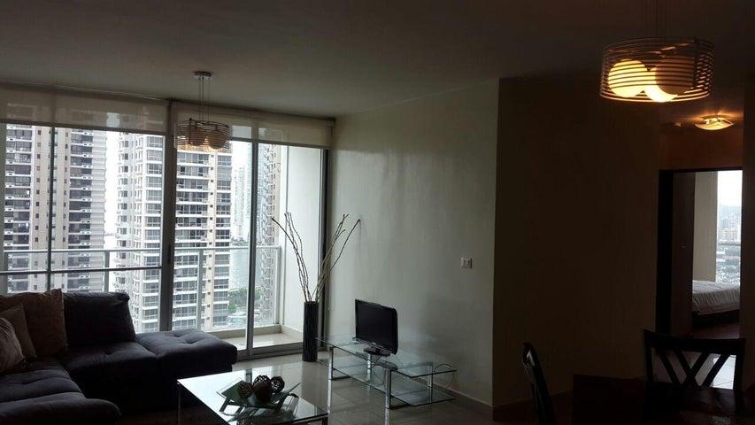 PANAMA VIP10, S.A. Apartamento en Venta en San Francisco en Panama Código: 17-3300 No.1