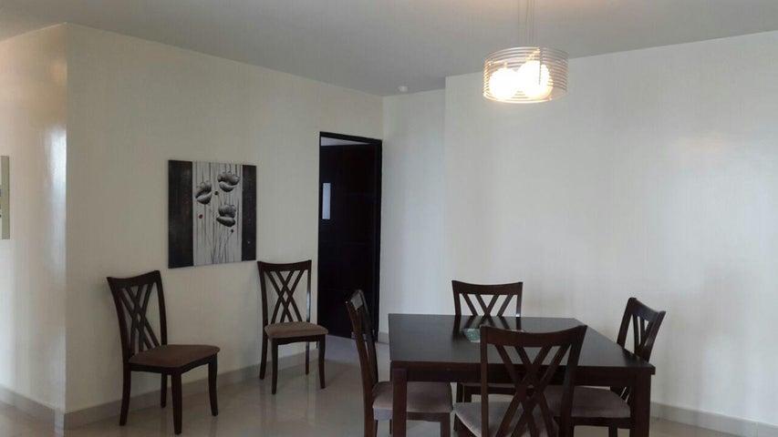 PANAMA VIP10, S.A. Apartamento en Venta en San Francisco en Panama Código: 17-3300 No.5
