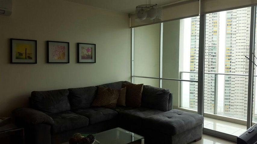 PANAMA VIP10, S.A. Apartamento en Venta en San Francisco en Panama Código: 17-3300 No.4