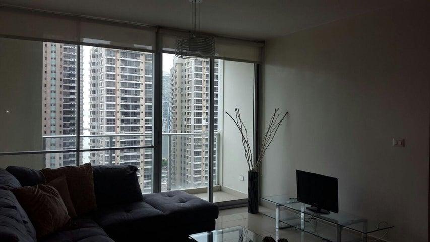 PANAMA VIP10, S.A. Apartamento en Venta en San Francisco en Panama Código: 17-3300 No.6