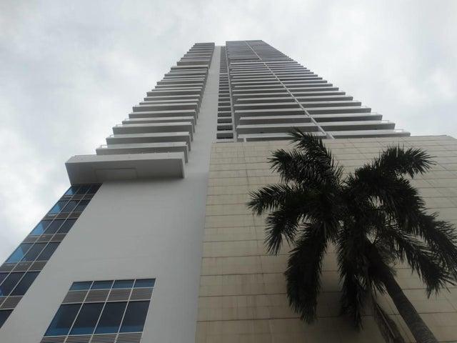 Apartamento / Venta / Panama / Avenida Balboa / FLEXMLS-17-3402