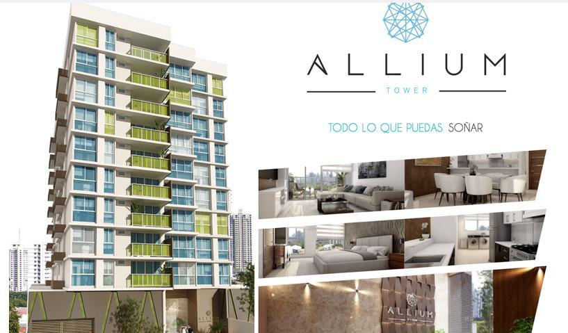 Apartamento / Venta / Panama / Dos Mares / FLEXMLS-17-3393