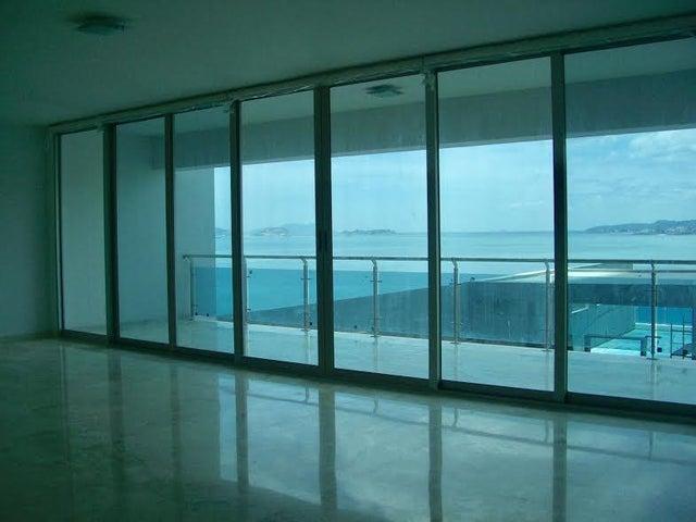 PANAMA VIP10, S.A. Apartamento en Venta en Punta Pacifica en Panama Código: 17-3331 No.5