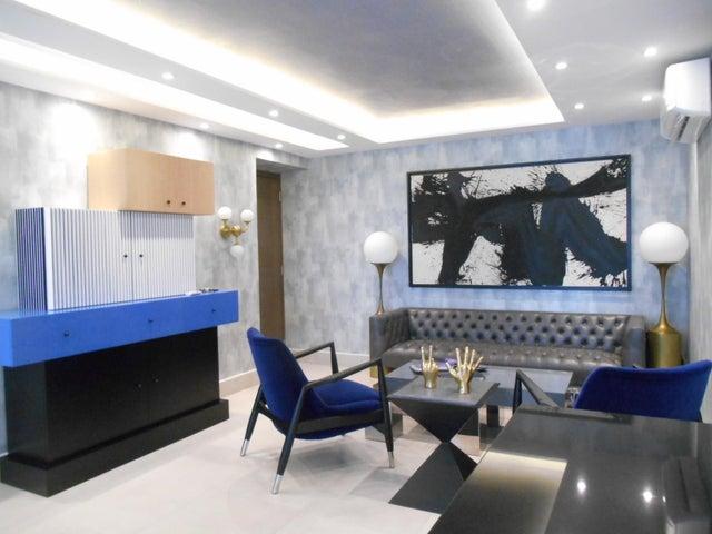 PANAMA VIP10, S.A. Apartamento en Venta en Obarrio en Panama Código: 17-3335 No.4