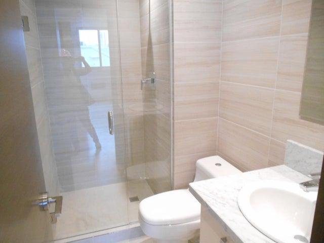 PANAMA VIP10, S.A. Apartamento en Venta en Obarrio en Panama Código: 17-3335 No.7