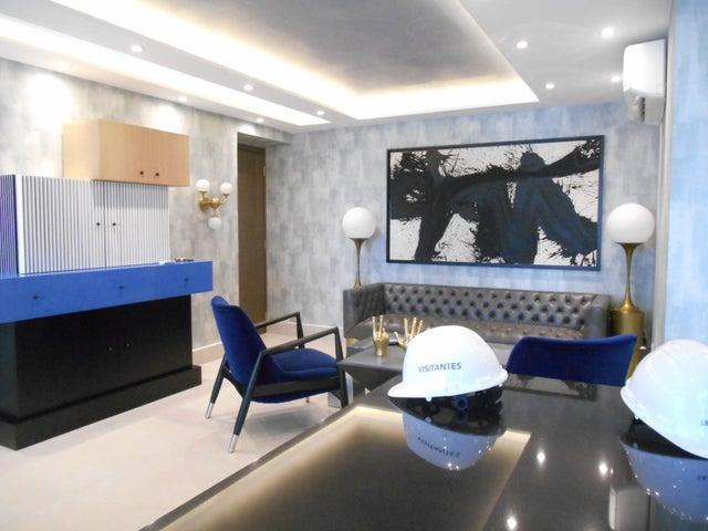 PANAMA VIP10, S.A. Apartamento en Venta en Obarrio en Panama Código: 17-3335 No.9