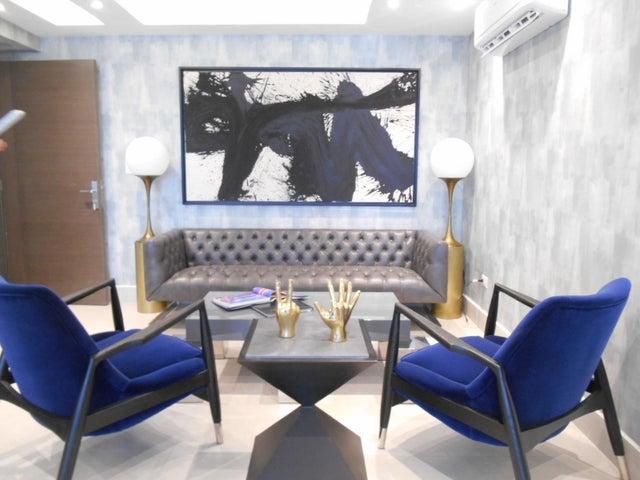 PANAMA VIP10, S.A. Apartamento en Venta en Obarrio en Panama Código: 17-3338 No.2
