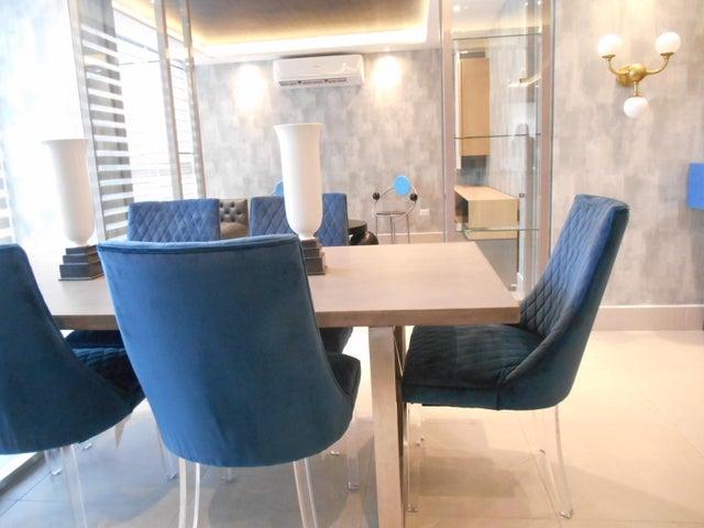 PANAMA VIP10, S.A. Apartamento en Venta en Obarrio en Panama Código: 17-3338 No.8
