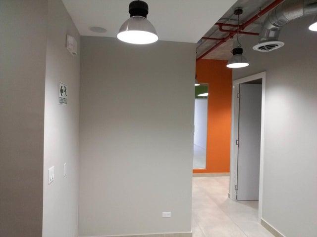 PANAMA VIP10, S.A. Oficina en Venta en Obarrio en Panama Código: 17-3350 No.7