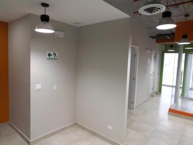 PANAMA VIP10, S.A. Oficina en Venta en Obarrio en Panama Código: 17-3350 No.8