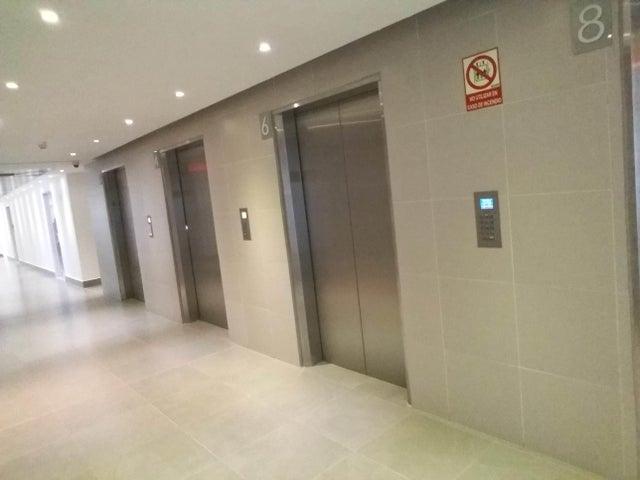 PANAMA VIP10, S.A. Oficina en Venta en Obarrio en Panama Código: 17-3350 No.5