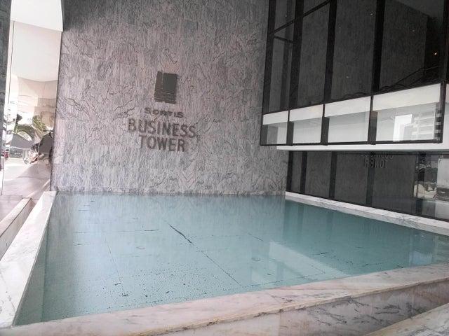 PANAMA VIP10, S.A. Oficina en Venta en Obarrio en Panama Código: 17-3350 No.1