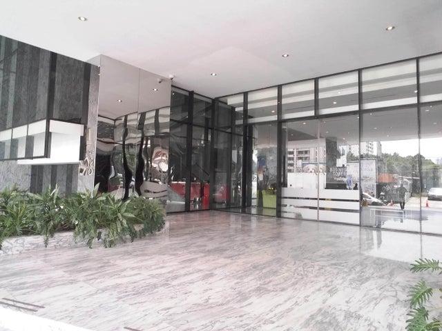 PANAMA VIP10, S.A. Oficina en Venta en Obarrio en Panama Código: 17-3350 No.2