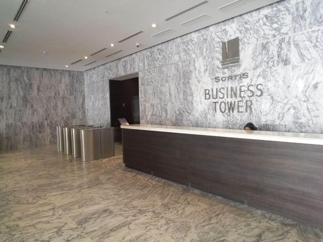 PANAMA VIP10, S.A. Oficina en Venta en Obarrio en Panama Código: 17-3350 No.3