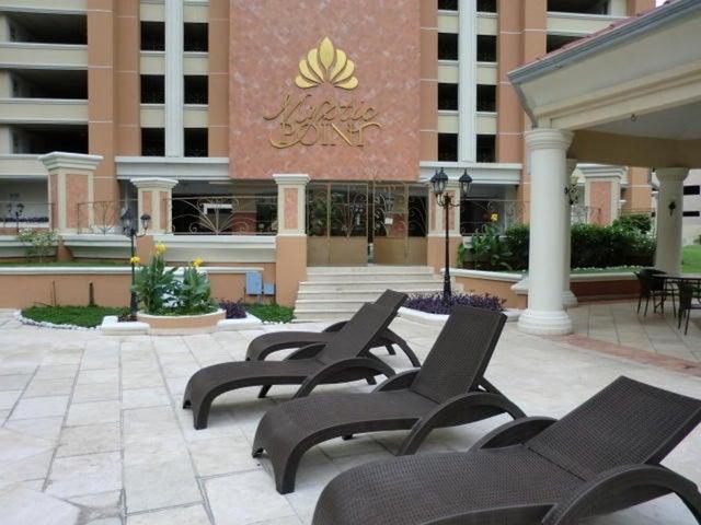 Apartamento / Alquiler / Panama / Punta Pacifica / FLEXMLS-17-3346