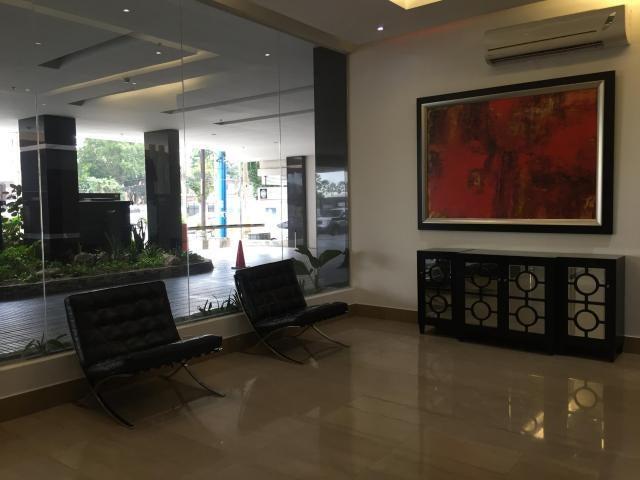 PANAMA VIP10, S.A. Apartamento en Venta en Bellavista en Panama Código: 17-3353 No.1