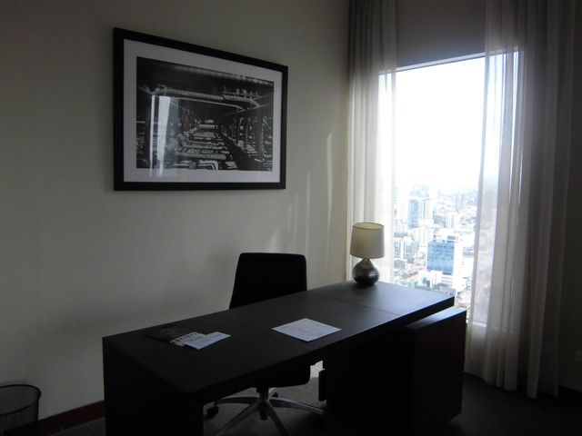 PANAMA VIP10, S.A. Apartamento en Venta en Obarrio en Panama Código: 17-3153 No.6