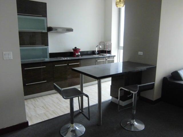PANAMA VIP10, S.A. Apartamento en Venta en Obarrio en Panama Código: 17-3153 No.4