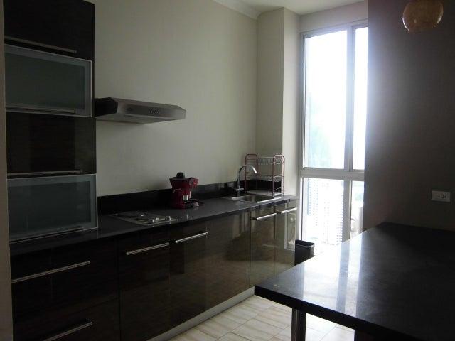 PANAMA VIP10, S.A. Apartamento en Venta en Obarrio en Panama Código: 17-3153 No.5