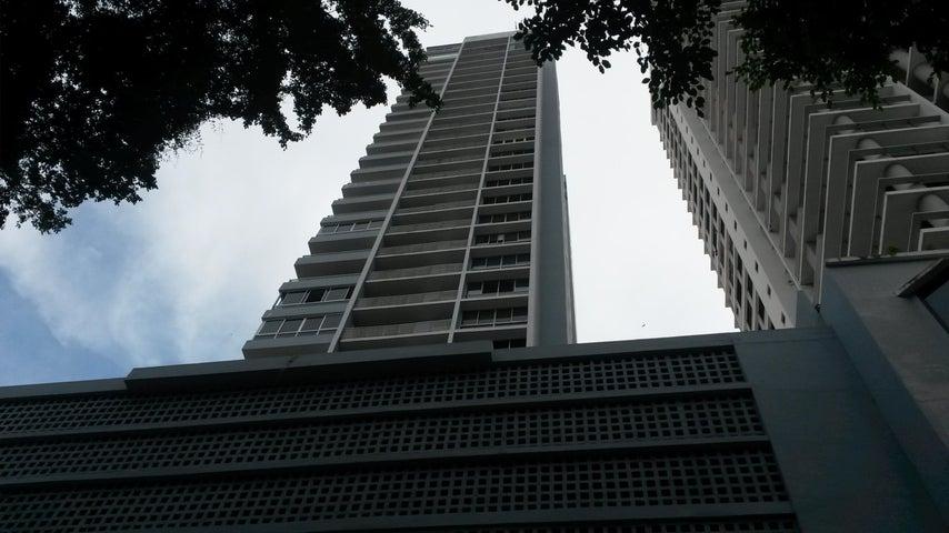 Apartamento / Venta / Panama / San Francisco / FLEXMLS-17-3364