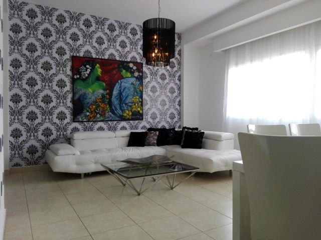 PANAMA VIP10, S.A. Casa en Venta en Altos de Panama en Panama Código: 17-3366 No.4