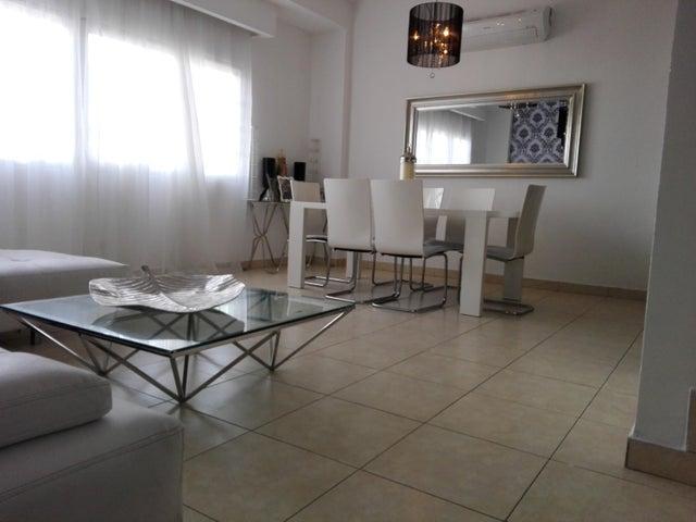 PANAMA VIP10, S.A. Casa en Venta en Altos de Panama en Panama Código: 17-3366 No.5