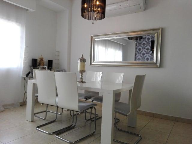 PANAMA VIP10, S.A. Casa en Venta en Altos de Panama en Panama Código: 17-3366 No.6
