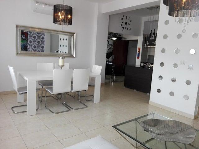PANAMA VIP10, S.A. Casa en Venta en Altos de Panama en Panama Código: 17-3366 No.7