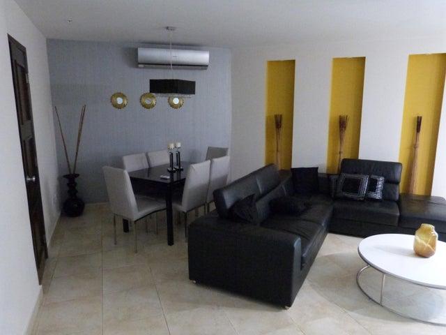 PANAMA VIP10, S.A. Apartamento en Venta en Costa del Este en Panama Código: 17-3367 No.8