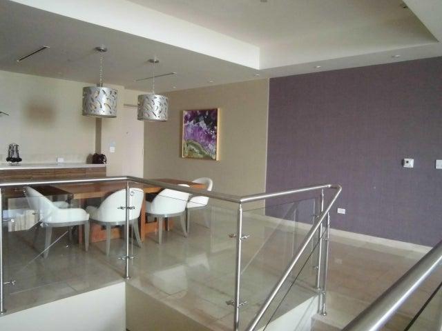 PANAMA VIP10, S.A. Apartamento en Venta en Marbella en Panama Código: 17-3385 No.9