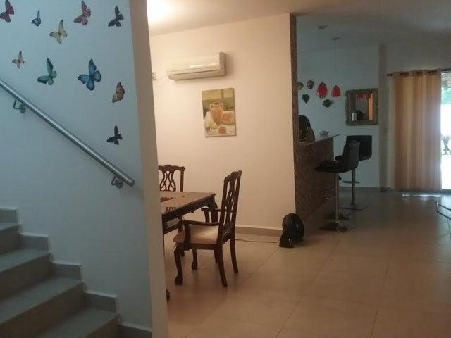 PANAMA VIP10, S.A. Casa en Venta en Panama Pacifico en Panama Código: 17-3390 No.1