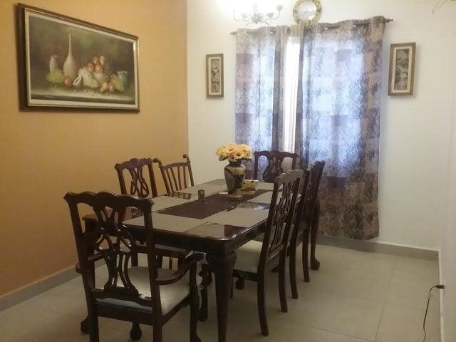 PANAMA VIP10, S.A. Casa en Venta en Panama Pacifico en Panama Código: 17-3390 No.3