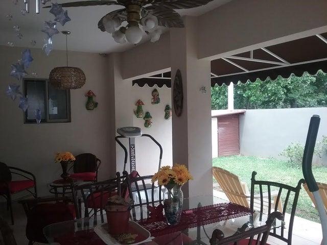PANAMA VIP10, S.A. Casa en Venta en Panama Pacifico en Panama Código: 17-3390 No.7