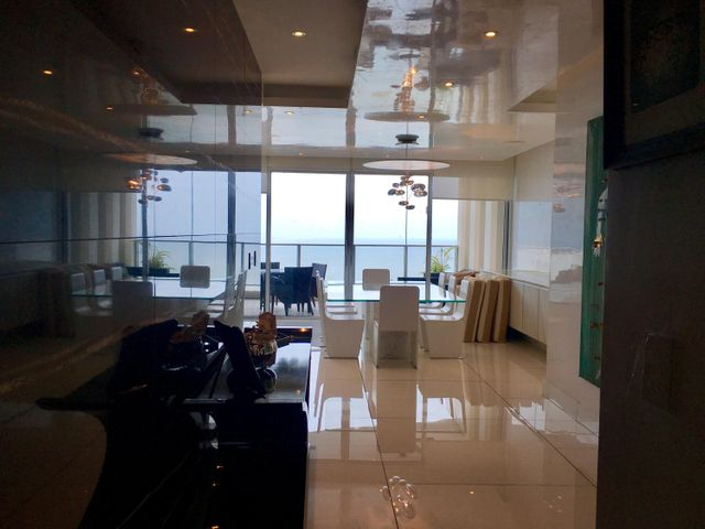 PANAMA VIP10, S.A. Apartamento en Venta en Punta Pacifica en Panama Código: 17-3396 No.3