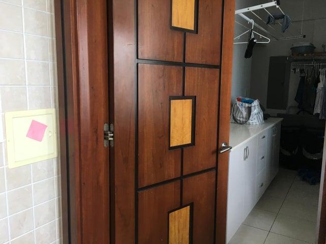 PANAMA VIP10, S.A. Apartamento en Venta en Punta Pacifica en Panama Código: 17-3396 No.6