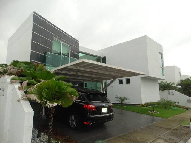 PANAMA VIP10, S.A. Casa en Venta en Costa Sur en Panama Código: 17-3405 No.1